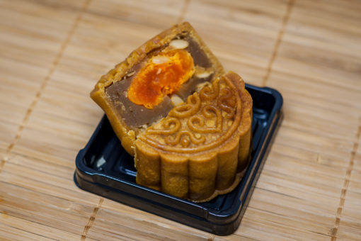 Original Lotus Mooncake